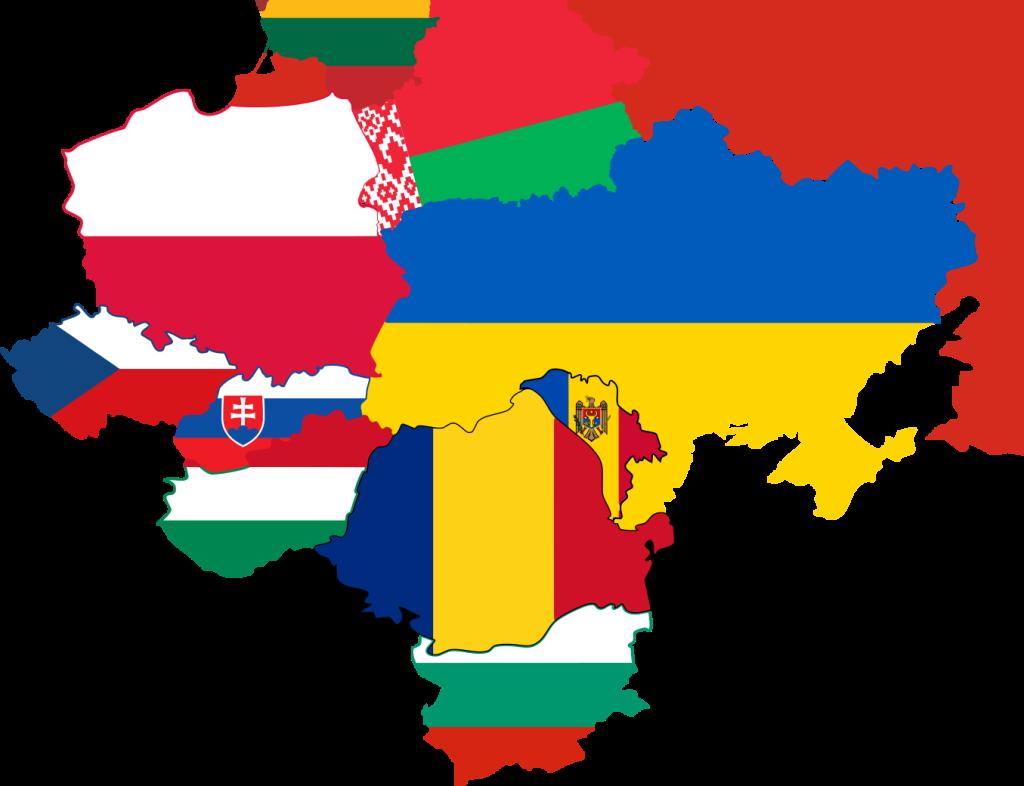 Східна Європа