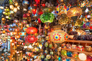 680-turkish-lanterns-grand-bazaar
