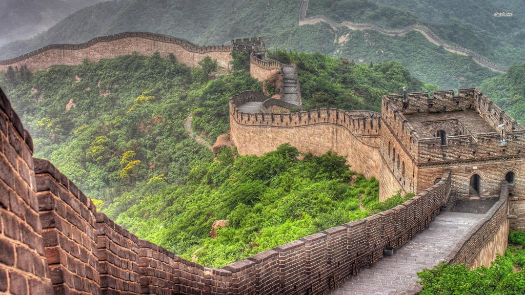 Китайський мур