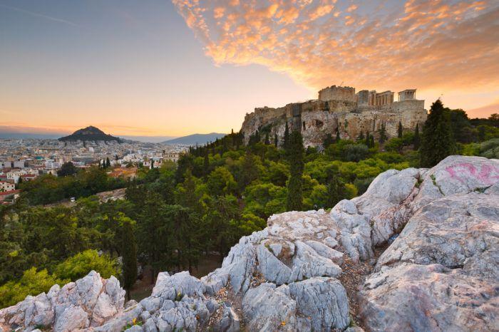 Афіни (2 дні)