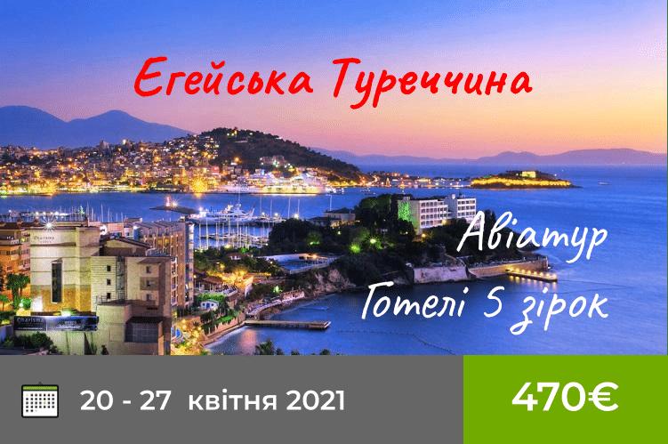 Егейська Туреччина